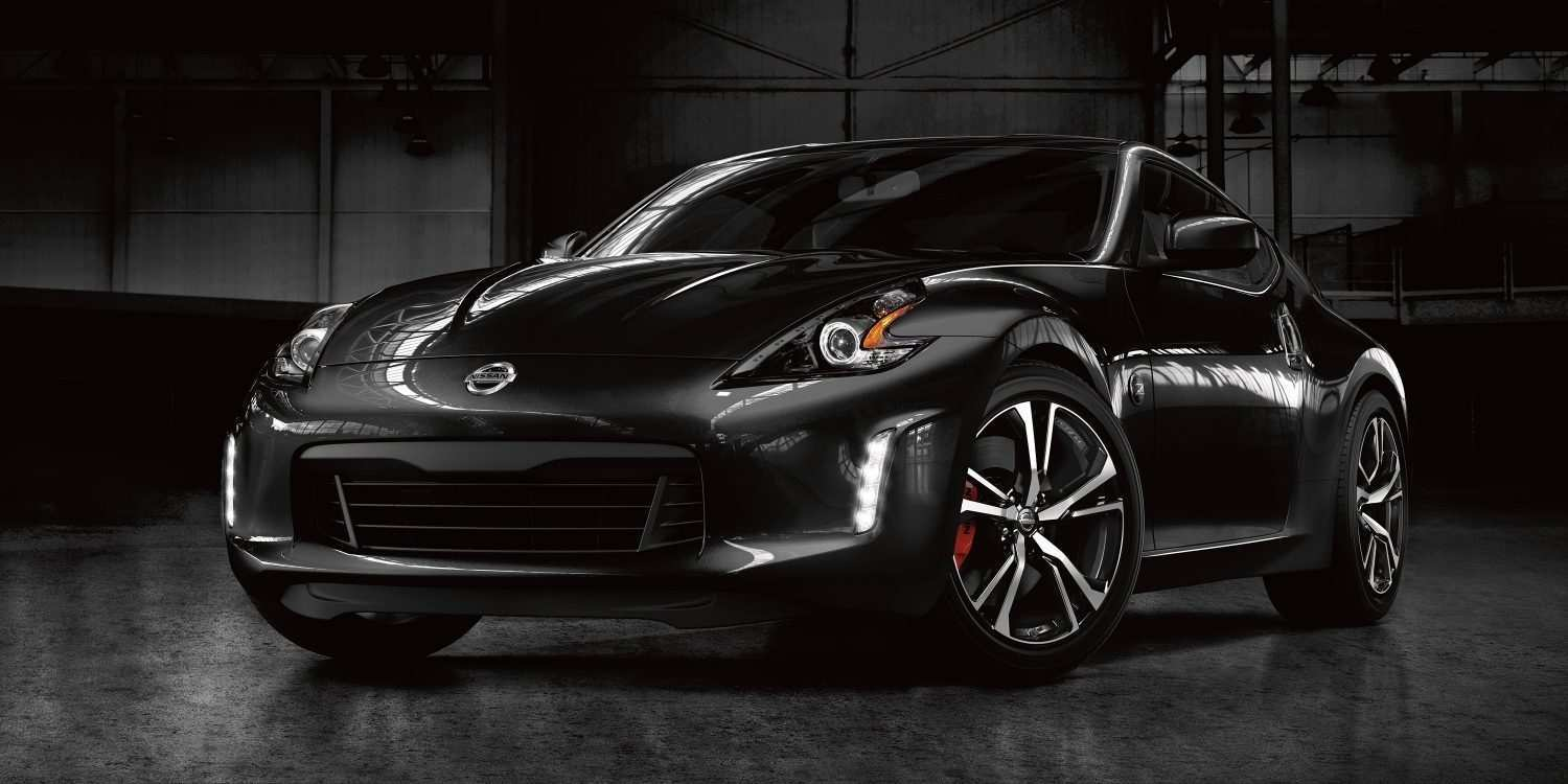 2019 Nissan Z Redesign Price And Review - Car Review : Car ...