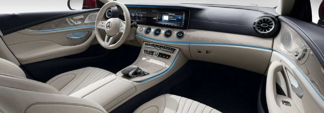 79 Concept of Mercedes Interior 2019 Picture with Mercedes Interior 2019