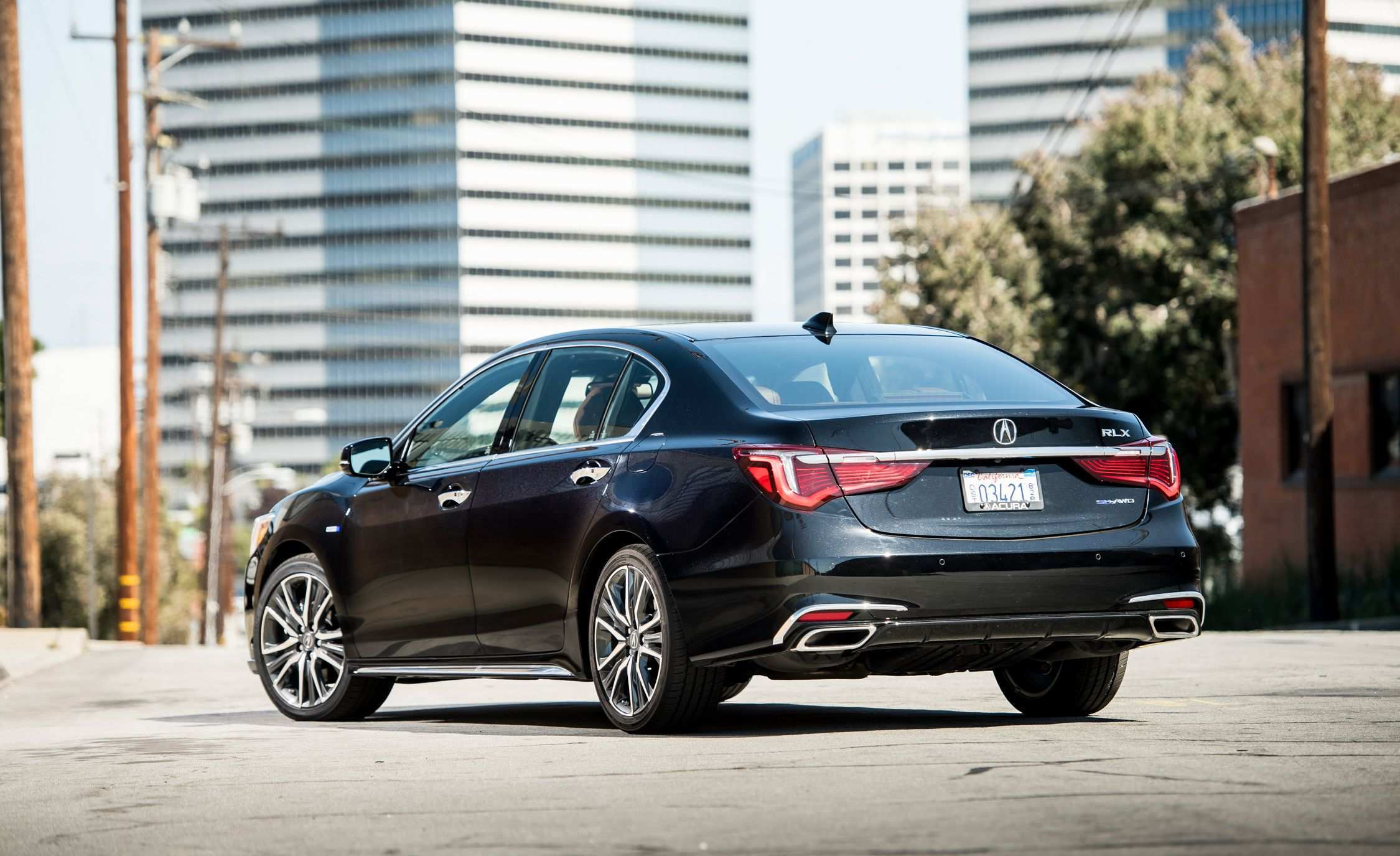 79 Concept of New 2019 Acura Rlx Sport Hybrid Redesign Price And Review Spy Shoot with New 2019 Acura Rlx Sport Hybrid Redesign Price And Review