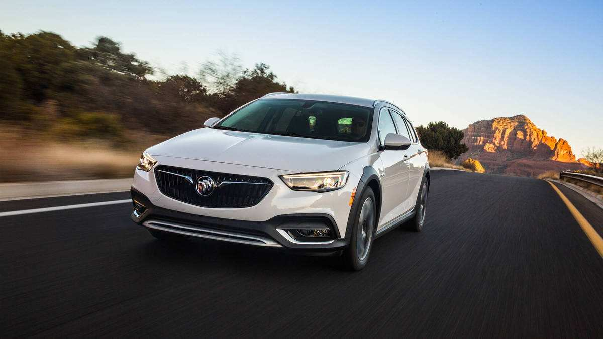 79 Concept of New Buick Lineup 2019 Release Date Engine with New Buick Lineup 2019 Release Date