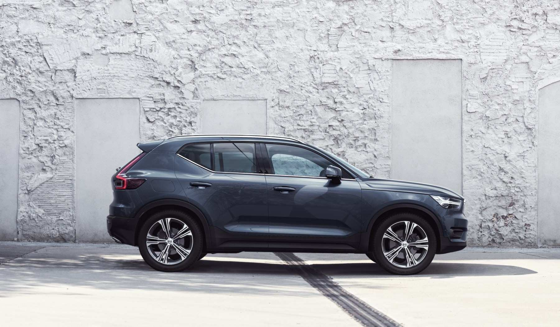 79 Concept of New Cx40 Volvo 2019 New Review Pictures with New Cx40 Volvo 2019 New Review