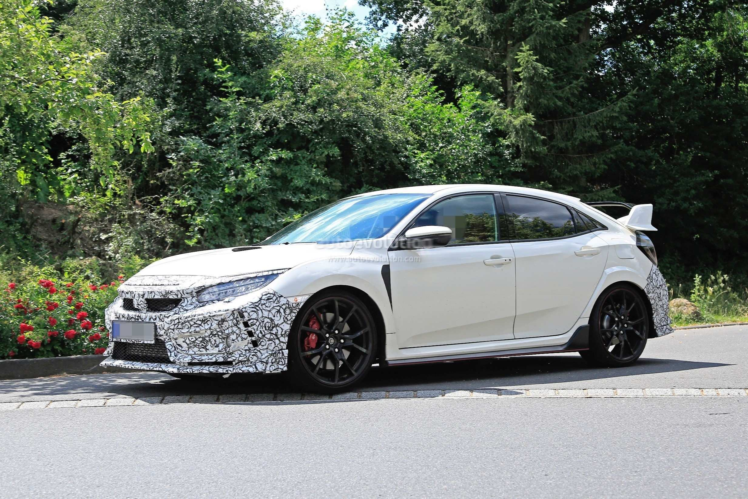 79 Concept of New Honda Type R 2019 Release Date Review And Release Date Photos by New Honda Type R 2019 Release Date Review And Release Date