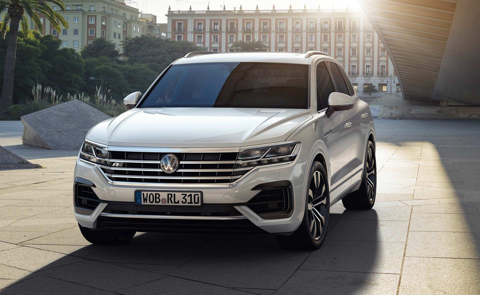 79 Concept of The Volkswagen Touareg 2019 India Release Date New Review with The Volkswagen Touareg 2019 India Release Date