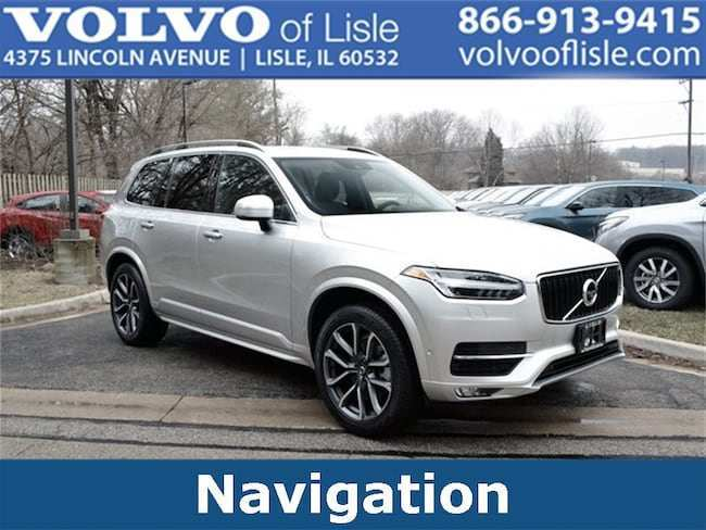 79 Gallery of 2019 Volvo Xc90 T5 Momentum Performance And New Engine Exterior and Interior for 2019 Volvo Xc90 T5 Momentum Performance And New Engine