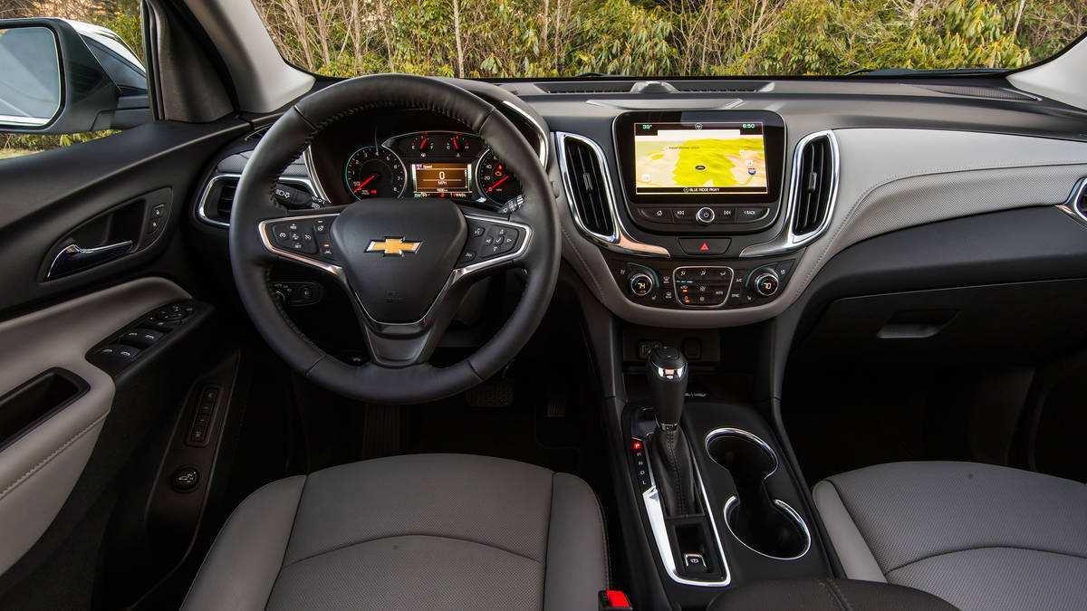 79 Gallery of Best Chevrolet Equinox 2019 Lt New Review New Review with Best Chevrolet Equinox 2019 Lt New Review