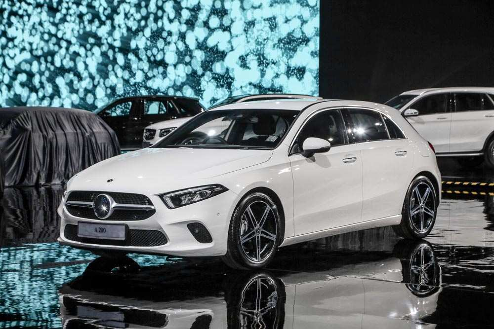 79 Gallery of Mercedes 2019 Malaysia Price with Mercedes 2019 Malaysia