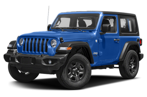79 Gallery of New Blue Jeep 2019 Review First Drive by New Blue Jeep 2019 Review