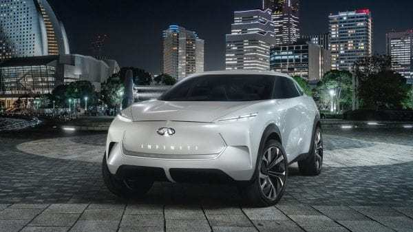 79 Gallery of New Infiniti Fx35 2019 Rumor Redesign for New Infiniti Fx35 2019 Rumor
