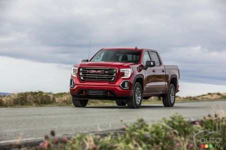 79 Gallery of The 2019 Gmc Sierra Images Performance Spesification with The 2019 Gmc Sierra Images Performance