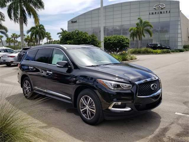 79 Gallery of The 2019 Infiniti Qx60 Trim Levels Release Speed Test for The 2019 Infiniti Qx60 Trim Levels Release