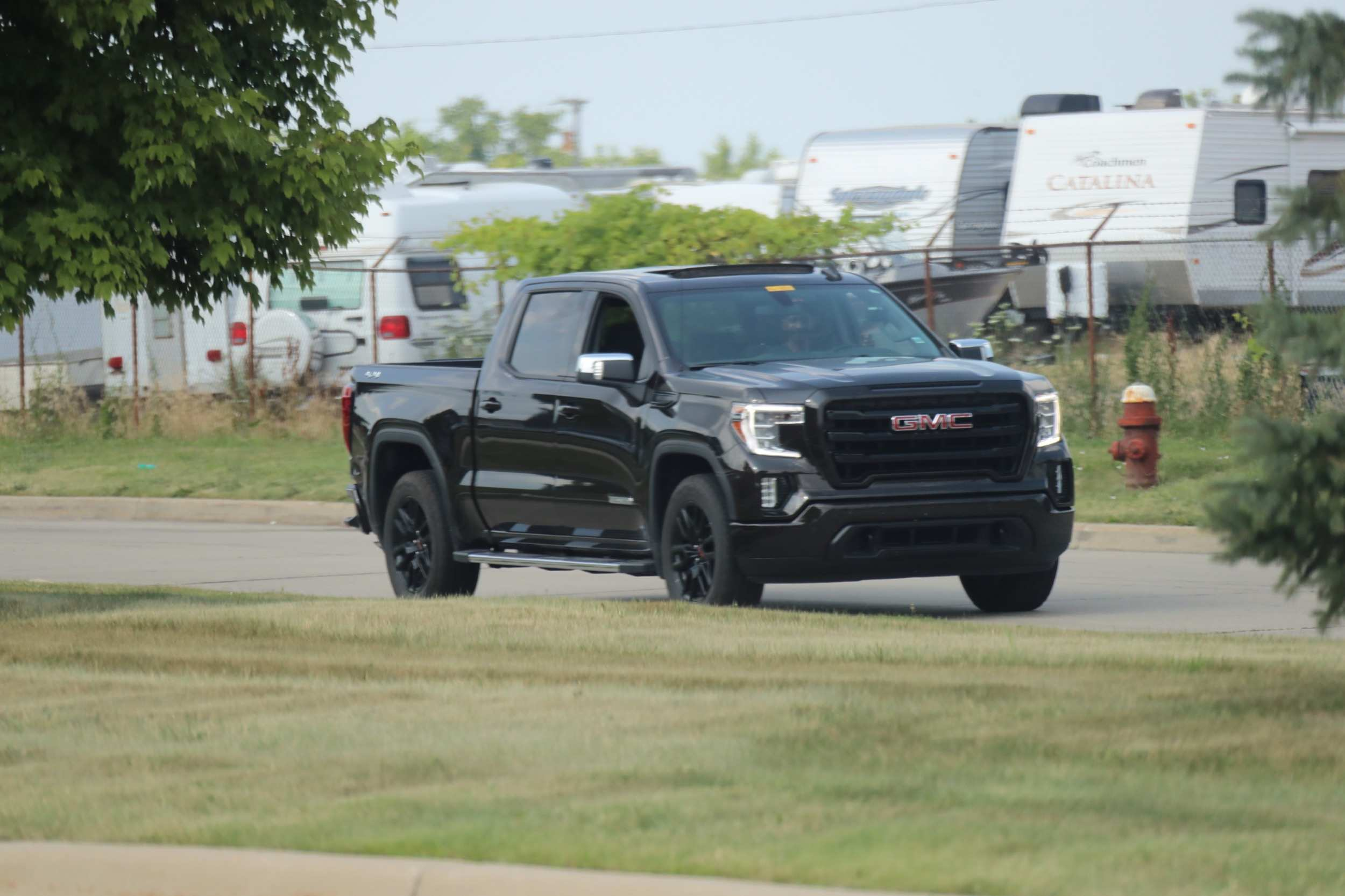 79 Great New 2019 Gmc Pickup Truck Review Specs And Release Date Photos for New 2019 Gmc Pickup Truck Review Specs And Release Date