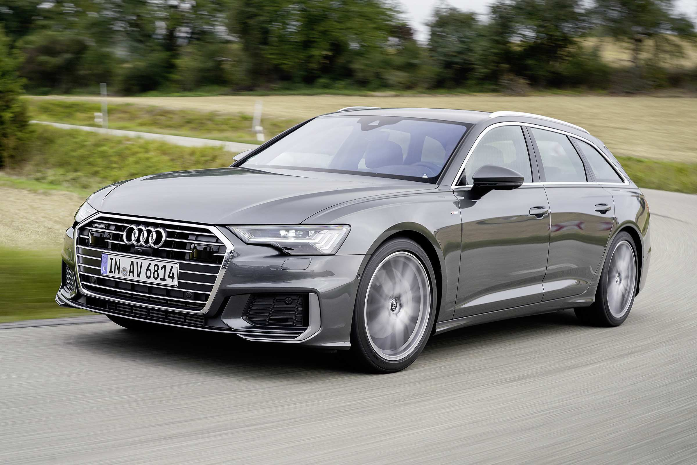79 Great New Audi A6 S Line 2019 Picture Release Date And Review Release Date for New Audi A6 S Line 2019 Picture Release Date And Review