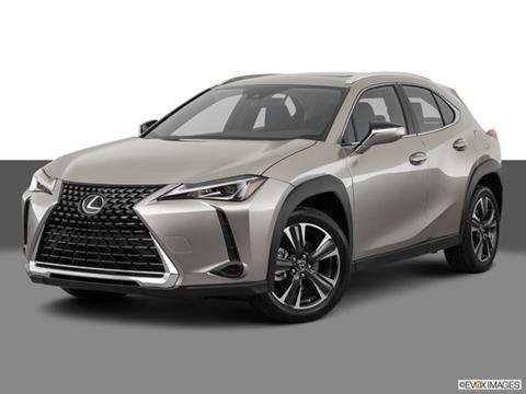 79 New 2019 Lexus Ux Hybrid Specs for 2019 Lexus Ux Hybrid