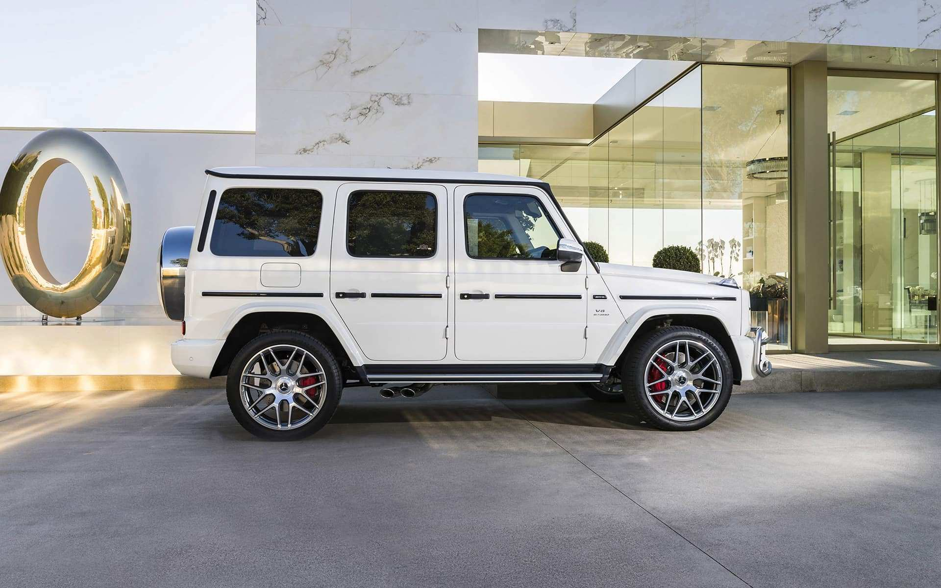 79 New 2019 Mercedes G Wagon For Sale Price Speed Test by 2019 Mercedes G Wagon For Sale Price