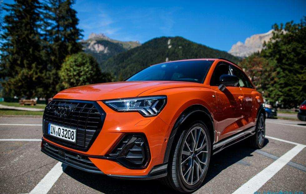 79 New New Audi Q3 2019 Price First Drive Specs and Review for New Audi Q3 2019 Price First Drive