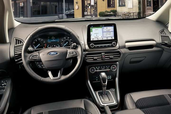79 New New Ford Upcoming Cars In India 2019 Interior Ratings for New Ford Upcoming Cars In India 2019 Interior