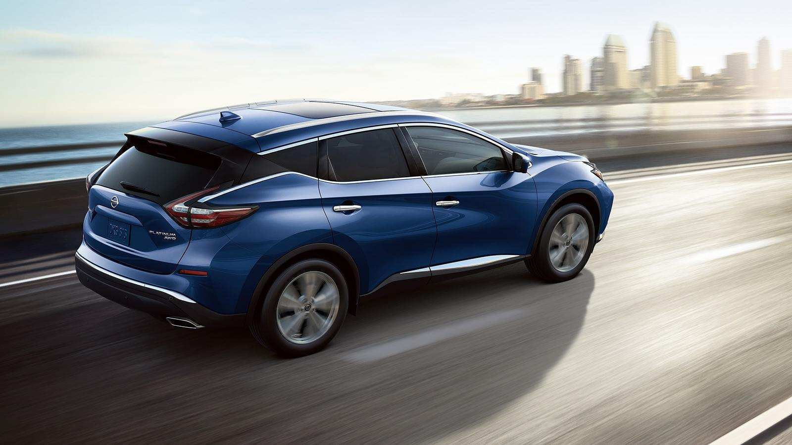 79 New New Murano Nissan 2019 Picture New Review by New Murano Nissan 2019 Picture