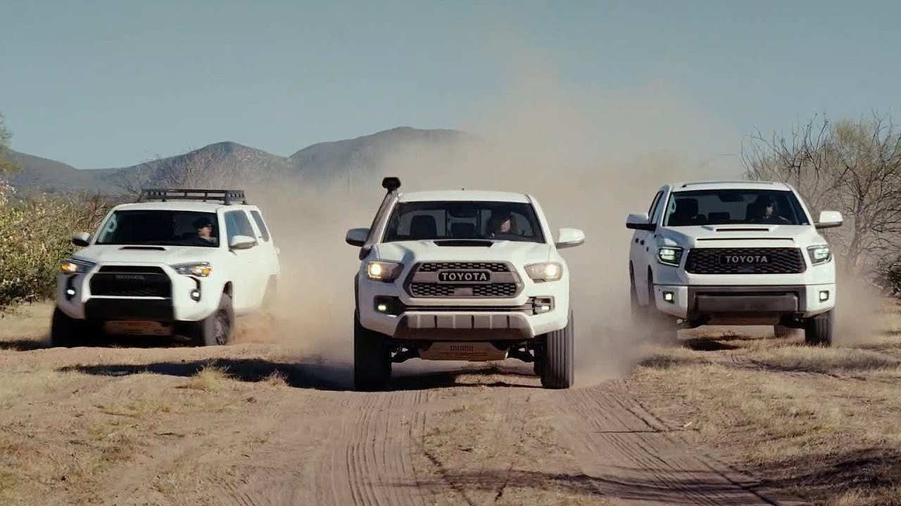 79 New Toyota 2019 Lineup Images by Toyota 2019 Lineup