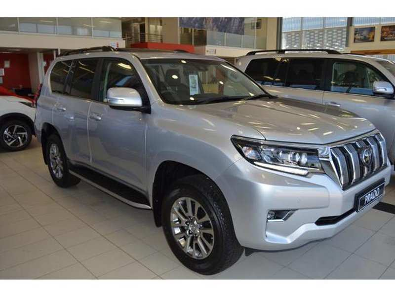 79 New Toyota Prado 2019 Price and Review for Toyota Prado 2019