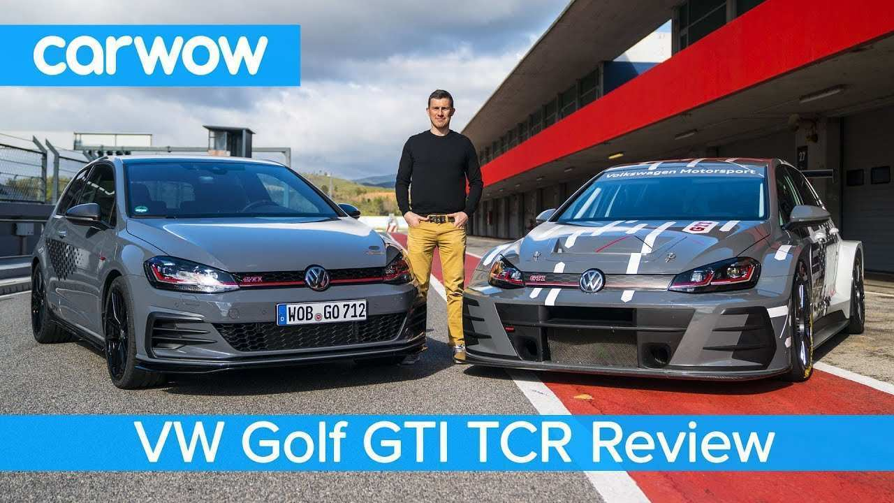 79 New Volkswagen 2019 Golf Gti Redesign Price And Review Configurations with Volkswagen 2019 Golf Gti Redesign Price And Review