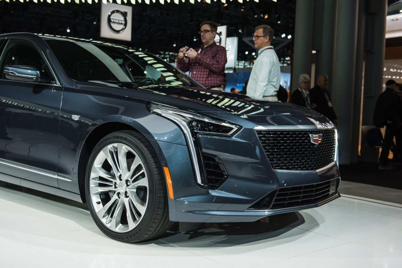 79 The Cadillac 2019 Ct5 Overview And Price Exterior and Interior with Cadillac 2019 Ct5 Overview And Price