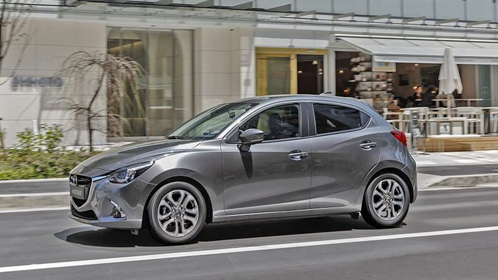 79 The New Mazda Turbo 2019 Release Date And Specs Exterior and Interior with New Mazda Turbo 2019 Release Date And Specs