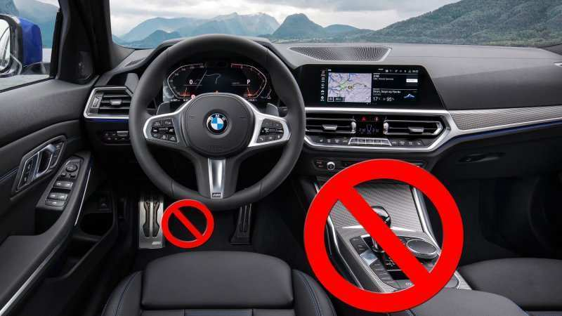 79 The The 2019 Bmw Dashboard Specs And Review Photos with The 2019 Bmw Dashboard Specs And Review