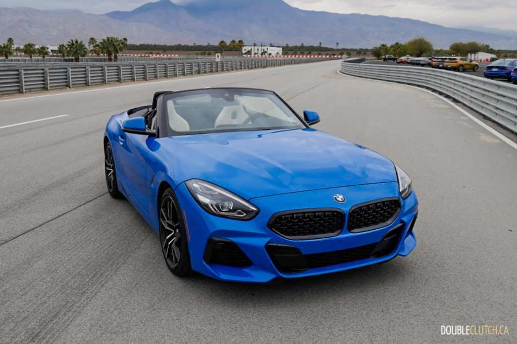 79 The The Bmw Z4 2019 Engine First Drive Performance and New Engine by The Bmw Z4 2019 Engine First Drive