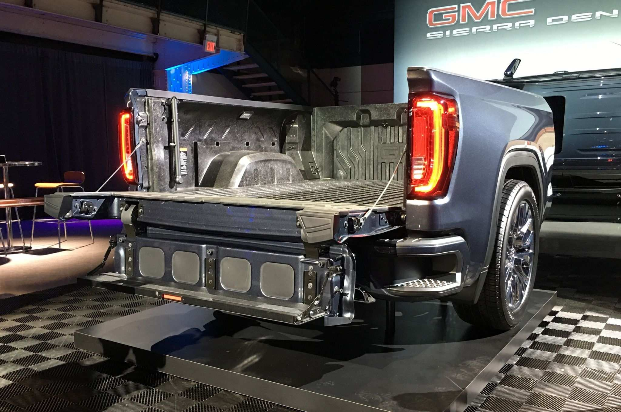 79 The The Images Of 2019 Gmc Sierra Release Specs And Review Exterior for The Images Of 2019 Gmc Sierra Release Specs And Review