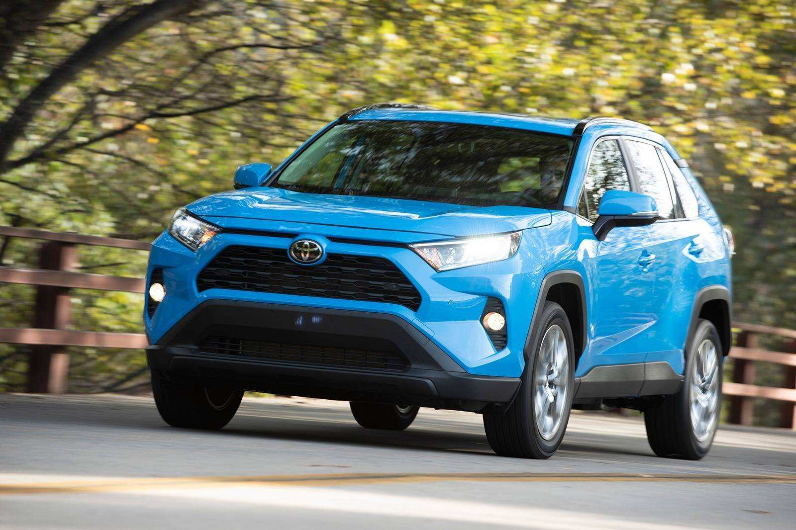 79 The The Rav Toyota 2019 Price Specs Pricing for The Rav Toyota 2019 Price Specs