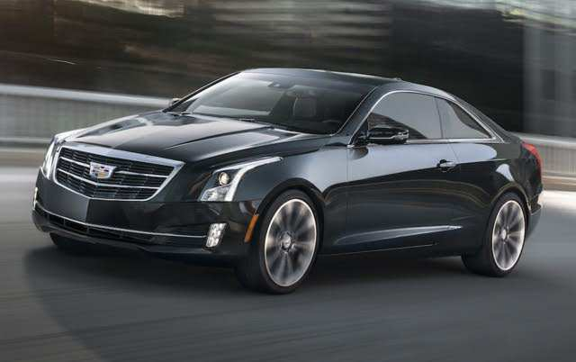 80 All New 2019 Cadillac Dts Overview Speed Test by 2019 Cadillac Dts Overview