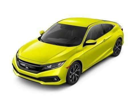 80 All New 2019 Honda Civic Volume Knob Redesign Price And Review Price and Review with 2019 Honda Civic Volume Knob Redesign Price And Review