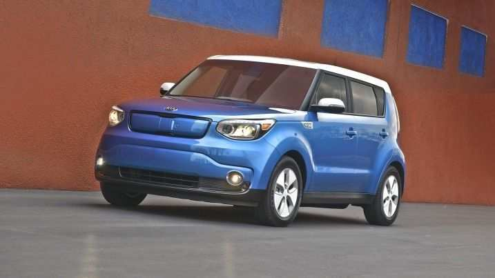 80 All New Best Kia Ev Soul 2019 Price And Review Reviews for Best Kia Ev Soul 2019 Price And Review
