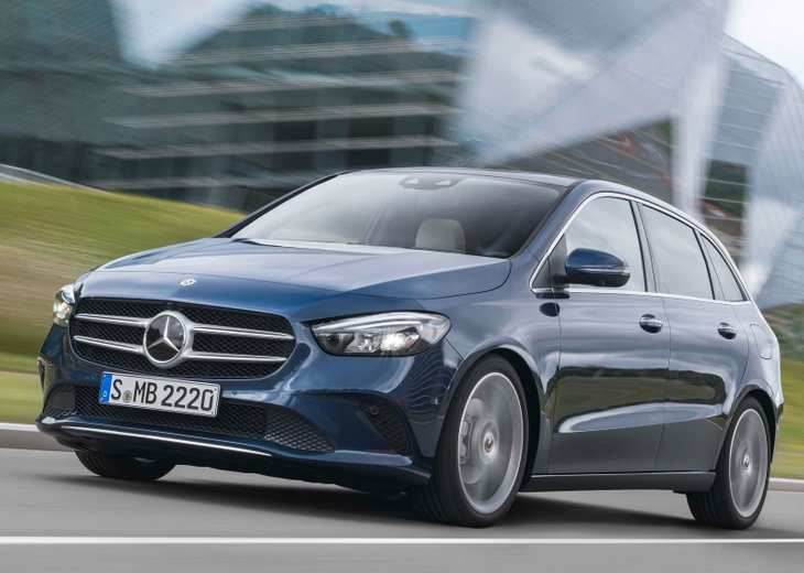 80 All New Best Mercedes 2019 B Class Price And Release Date Ratings for Best Mercedes 2019 B Class Price And Release Date