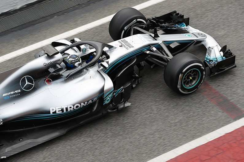 f1 mercedes 2019 release date and specs