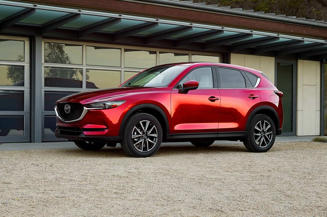 80 All New Mazda 2019 Cx 5 Concept Redesign by Mazda 2019 Cx 5 Concept