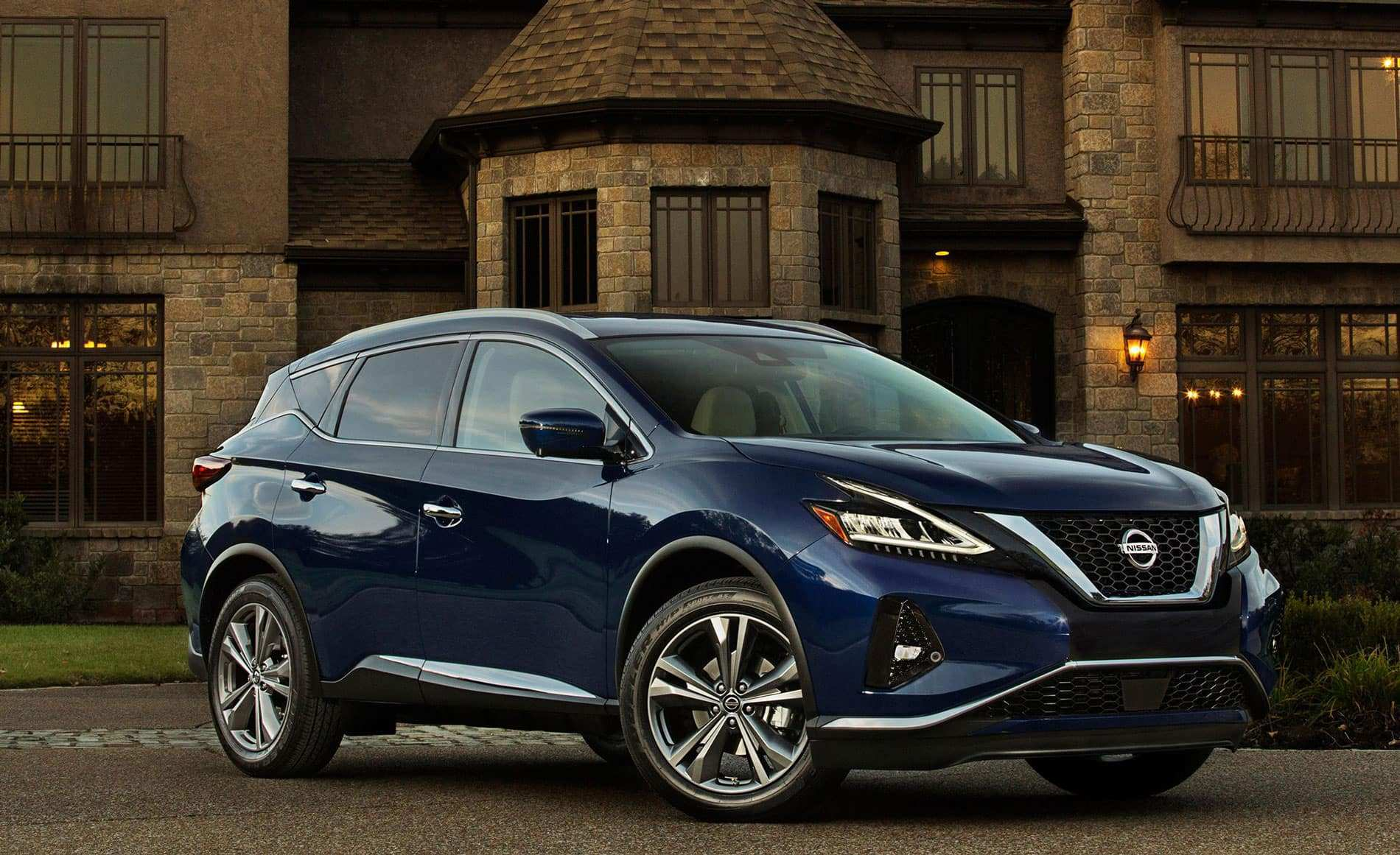 80 All New New Murano Nissan 2019 Picture Price and Review with New Murano Nissan 2019 Picture