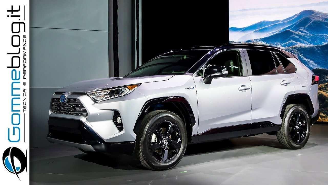 80 All New New Plug In Hybrid Toyota 2019 Engine Images for New Plug In Hybrid Toyota 2019 Engine