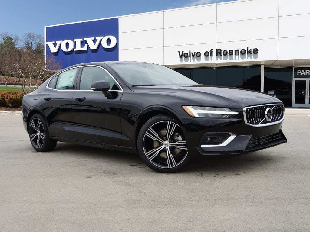 80 All New New Volvo V60 2019 Lease First Drive Style by New Volvo V60 2019 Lease First Drive