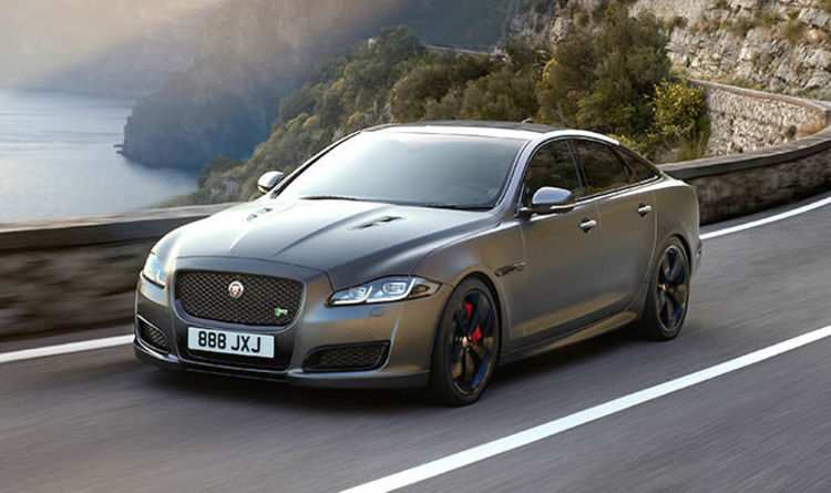 80 All New The 2019 Jaguar Xj Autobiography Redesign Research New for The 2019 Jaguar Xj Autobiography Redesign