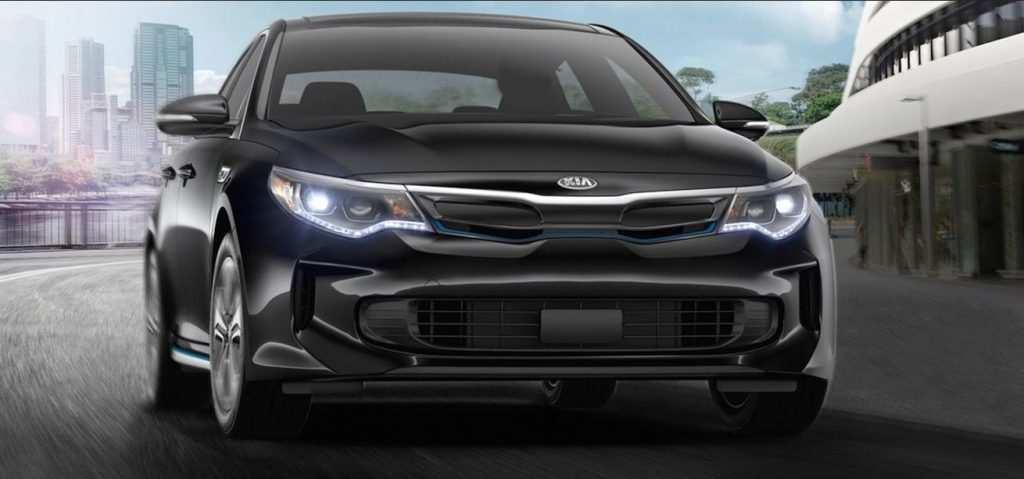 80 All New The Kia Optima Hybrid 2019 Picture Release Date And Review History by The Kia Optima Hybrid 2019 Picture Release Date And Review