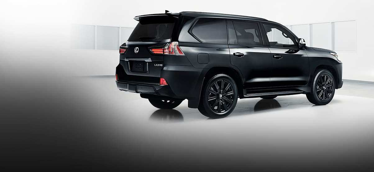 80 All New The Lexus 2019 Lx Redesign And Price Ratings for The Lexus 2019 Lx Redesign And Price