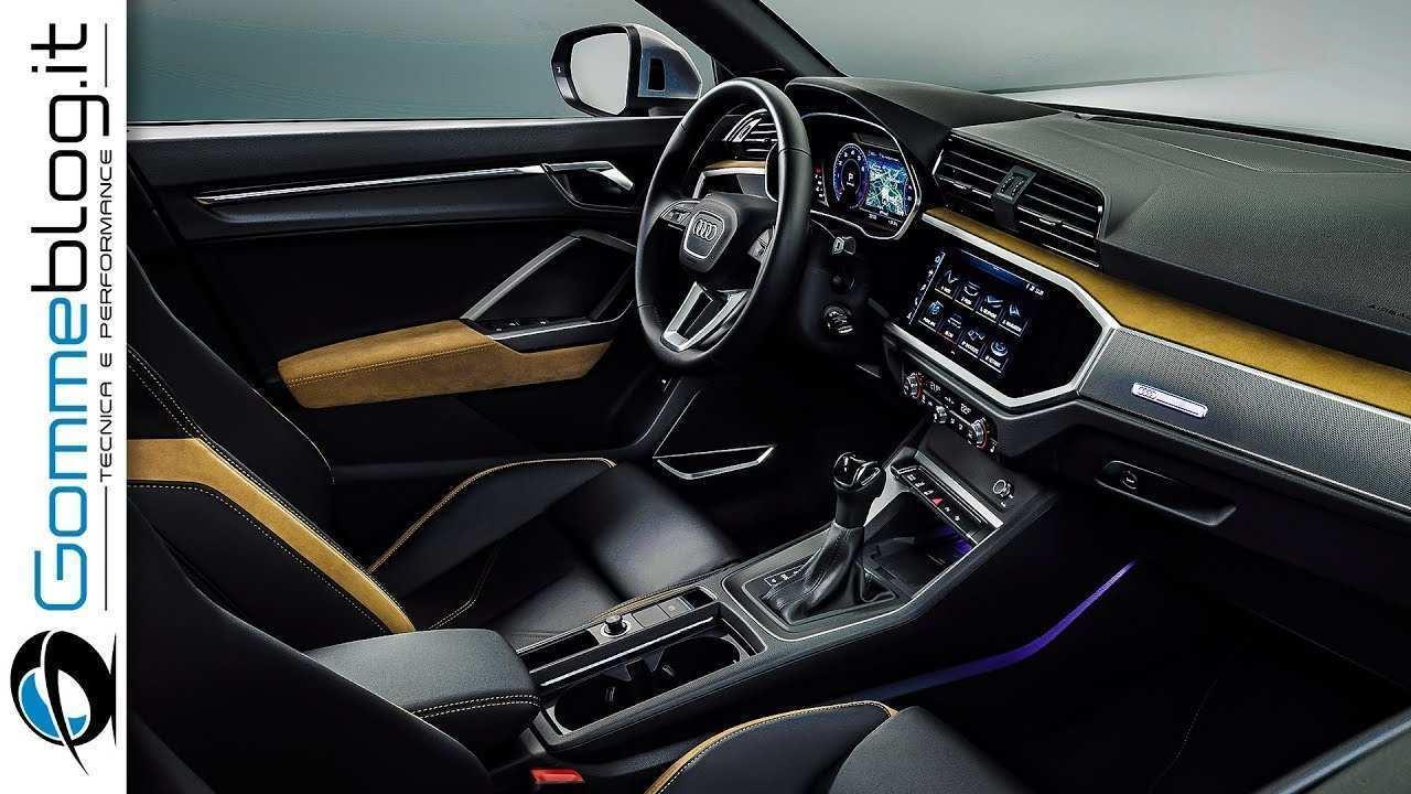 80 Best Review Best Audi City Car 2019 Exterior Rumors with Best Audi City Car 2019 Exterior