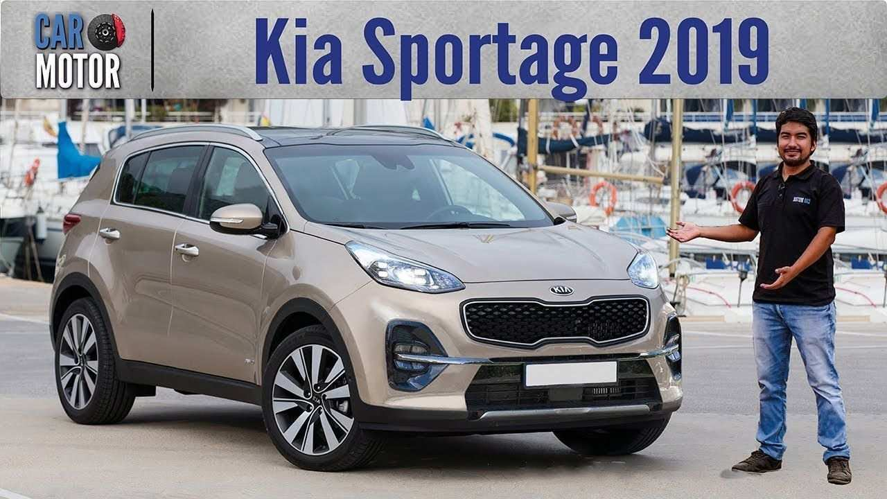 80 Best Review New Kia 2019 Peru New Release Spesification for New Kia 2019 Peru New Release