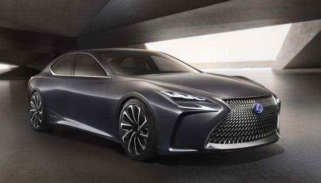 80 Best Review New Lexus Future Cars 2019 Performance Reviews by New Lexus Future Cars 2019 Performance