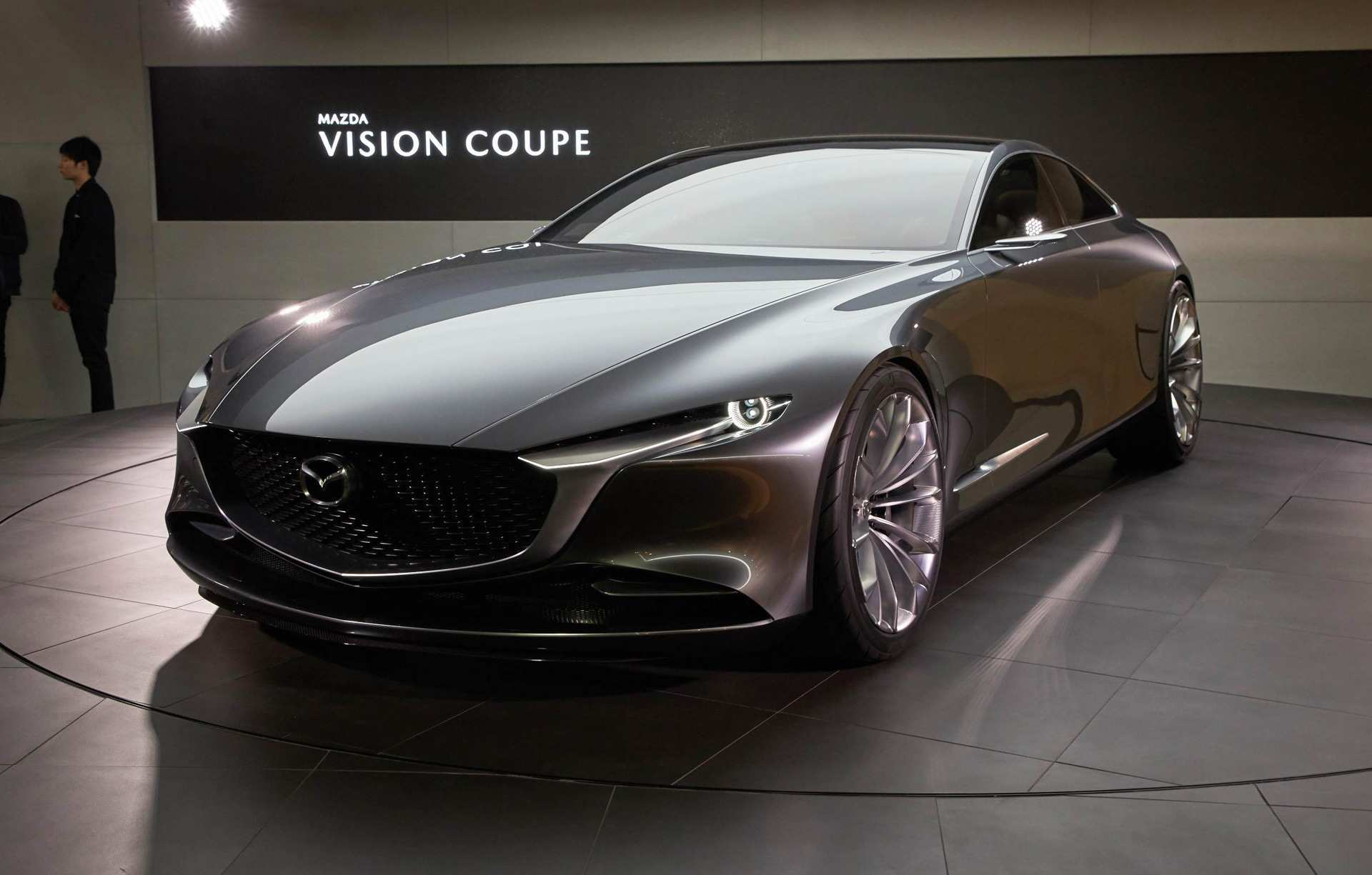 80 Best Review The 2019 Mazda Vision Coupe Price Concept Configurations with The 2019 Mazda Vision Coupe Price Concept