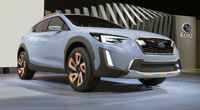 80 Best Review The 2019 Subaru Hybrid Mpg Release Date First Drive for The 2019 Subaru Hybrid Mpg Release Date