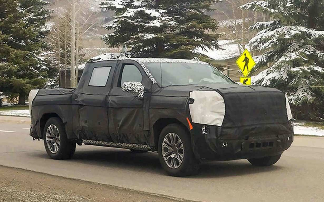 80 Concept of Best 2019 Gmc Box Rumors Picture by Best 2019 Gmc Box Rumors