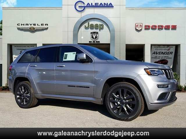 80 Concept of Jeep High Altitude 2019 Concept Images by Jeep High Altitude 2019 Concept