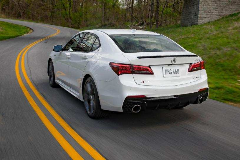 80 Concept of New 2019 Acura Tlx Youtube Rumor Wallpaper by New 2019 Acura Tlx Youtube Rumor